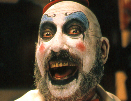 Quitting clownin' around