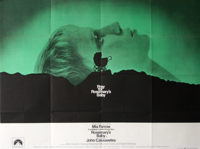 Rosemary's Baby (Film) Review