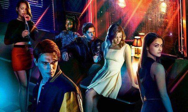 riverdale-season-2-release-date